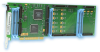 Non-intelligent PCI Bus Carrier for IP Modules -- APC8620A