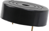 Audio Indicators: Piezo Buzzer -- CPE-352