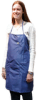 BBQ-Style ESD Apron -- BIA-43-L - Image