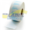 Cognitive Compatible LV-03-02-2102R Removable Label 2-3/10 x 1 -- LV-03-02-2102 - Image