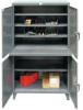 Tool Crib Cabinet -- 36-CT-244 -- View Larger Image
