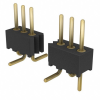 Rectangular Connectors - Headers, Male Pins -- 850-10-026-30-135101-ND -Image