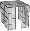Drug Storage Cages