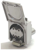 Boxer Series 4000 Peristaltic Pump -- 4500.32