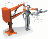 Taurus ™ Hydraulic Manipulator -- TPA-25