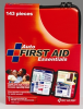 First Aid -- FAO-552