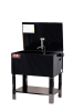 R&D CleanMaster 200 30 Gallon Parts Washer With Soak Tank -- R&DE200