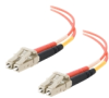 Cables to Go LC/LC LSZH Duplex 50/125 Multimode Fiber.. -- 36340