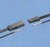 Wire to Wire Connectors -- RCY connector - Image