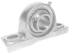 Stainless Steel Pillow Block Bearings - Image