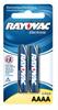 Lithium Keyless Entry Battery AAAA Size 1.5 Volt -- KE825-2 - Image