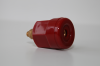 Socket Receptacle Electrical Connector -- RS100GR