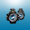 Butterfly Valves, 800 Series -- Sure Seal®