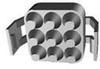 Pin & Socket Connectors -- 643254-1 -Image