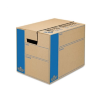 SmoothMove Moving Storage Box, Extra Strength, Small, 12w x -- FEL0062701