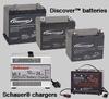 Dry Cell Batteries -- 12V 18AH-31