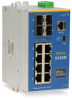 EOTec G408M Managed Gigabit Ethernet Switch -- G408M - Image
