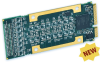 AcroPack#&153; Series Eight 32-bit Counter/Timers, TTL & RS422 I/O Module -- AP483 - Image