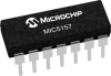 Linear Regulators -- MIC5157