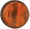 3in Round Turn Signal -- Model 217