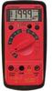 Multimeter, Digital, 1000 mV, 1000 VDC Voltage -- 70102076