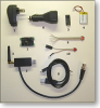 WISE Telemetry System - Torque and Atmospheric Conditions Sensor System -- TECAT Model 1000