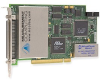 16-Channel, 16-Bit, 100 kS/s DAQ Board with 8 Digital I/O and Two 16-bit Analog Outputs -- PCI-DAS6030