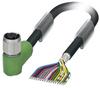 Circular Cable Assemblies -- 277-13138-ND -- View Larger Image