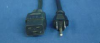 Power Cord NEMA 5-15P to C19 -- 4010006-00 - Image