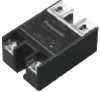SOLID-STATE RELAYS, 250VAC, 25A -- 14T0582