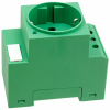 Power Entry Connectors - Inlets, Outlets, Modules -- 277-5383-ND - Image