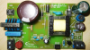 Evaluation Boards CoolSET™ -- EVALSF3R-ICE3BR4765JG - Image
