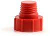 Techcon EA3P Threaded Cartridge Cap Tri-Seal -- EA3P -Image