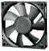 C8015M12BPLP1-7 C-Series (Standard) 80 x 80 x 15 mm 12 V DC Fan -- C8015M12BPLP1-7 -Image