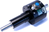 RST Series Dual Shaft Rotary Torque Sensor -- Model RST-A50