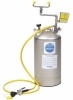 Bradley® Portable Eye Wash/Drench Hose Unit -- PLS1617 - Image