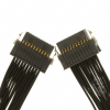 Rectangular Cable Assemblies -- SAM8679-ND -Image