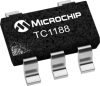 120mA Linear Regulator -- TC1188