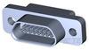 Microminiature & Nanominiature D Connectors -- 1-1532172-4 - Image