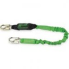 Miller 913SS/6FTGN StretchStop Lanyard with SofStop -- 341510751