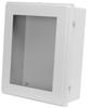 Control Series NEMA 4X Fiberglass Enclosures -- AM24208RTW - Image