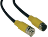 Easy Pull Long-Run Display Cable - Type-B Digital PVC Trunk Cable, 100-ft. -- EZB-100