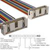 Rectangular Cable Assemblies -- M3KKK-2036R-ND -Image