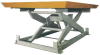 DL Series Heavy-Duty Lift Tables -- DL20-72