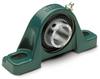 Setscrew Ball Bearing, P2B-SCM-200 -- 126815