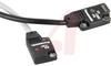 Sensor,Photoelectric,Ultra-Slim,PNP Output,Front Sensing,500mm,Dark-ON -- 70036101