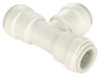 High Performance Thermal Plastic Tees -- 35 Series - Image