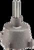 Vibration Isolator -- ASFM-Jack-Up-Isolator-for-Floating-Floors -Image