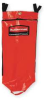Recycling Cart Bag,Vinyl,Red -- 9T93 00 Red