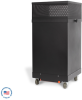 Portable Ambient Room Air Cleaning System -- SP-400-AMB